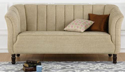 Home Interior Designs E Commerce Private Limited Bengaluru Manufacturer Of Avoir Bench And Bianca 3 Seater Sofa