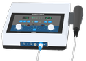Hms Plastic Ultrasound Tens Combo Therapy, Traditional, Model: Sonotens