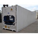 Refrigerated Containers Rental Service