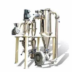 Microfining Jet Mill