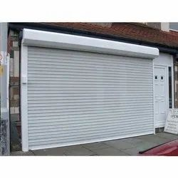 Automatic ss rolling shutter