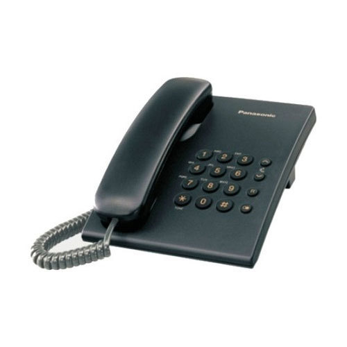 Panasonic Landline Phones, Packaging Type: Box, | ID: 16441063073