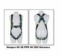 HI 36 PPD HI 262 E Safety Belt Harness