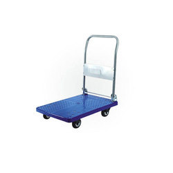 IV-PHT-D-150-4 Stainless Steel Platform Trolley
