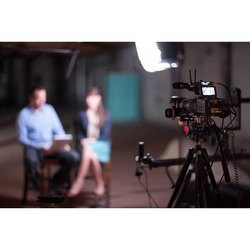 Promotional Video Ad Film Shoot Service