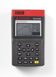 Amprobe SOLAR-500 Solar Power Analyzer