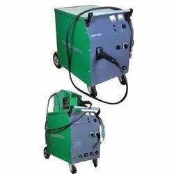Co2 MIG Welding Machine