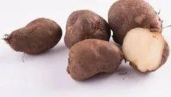 A Grade Kerala Chinese Potato, Packaging Size: 40 Kg