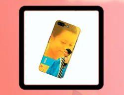 ABS Plastic Simple 3D Hard Case Mate