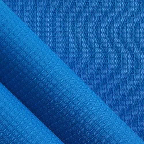 2139af9ca5 Blue Nylon Woven Fabric