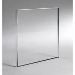 Extra Clear Solid Glass