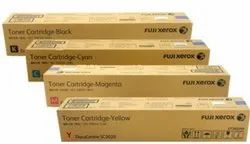 Xerox Sc2020 Toner Cartridge Cmyb Set