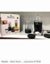 Novella Nutri Mixer Multi-Functional Blender