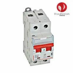 63A/40A 2P Isolator