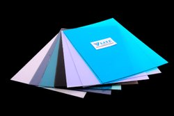 V- LITE Polycarbonate Compact Solid Sheet Both Side UV