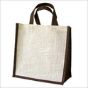 Unprinted Jute Shopping Bag