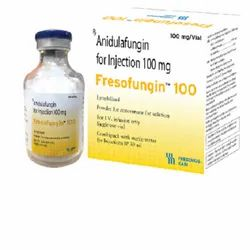 Fresofungin 100mg Injection
