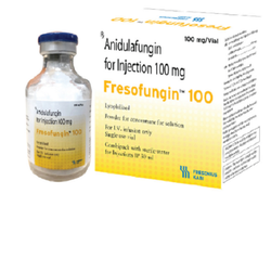 Fresofungin 100mg Injection
