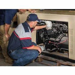 Diesel Generator Repairing Service, Chennai