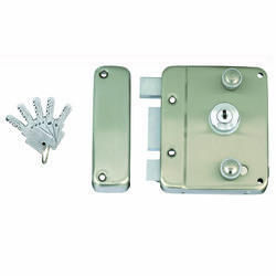 133 Rim Lock & Latches