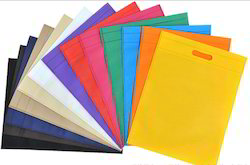 Colored Non Woven Fabric for Shoes