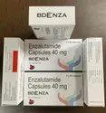 Bdenza (Enzalutamide)