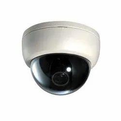 2MP CCTV Dome Camera, Max. Camera Resolution: 640 x 360, Camera Range: 15 to 20 m