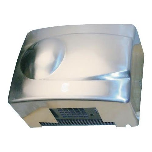 Eurofresh Silver Hch 07 Automatic Hand Dryers 120 Volt Rs 4456 Number Id 22224797288