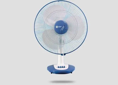 53 Watts 3 Orient Table Fan, Model Name/Number: Desk 25