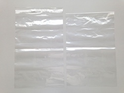 Side Seal Plastic Bag