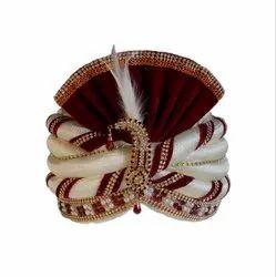 Designer Turban