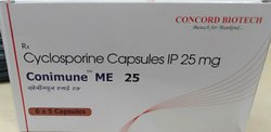 Conimune ME 25MG