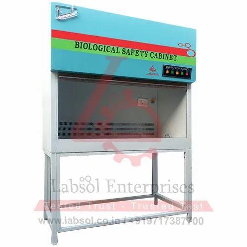 Bio Safety Cabinet class-2