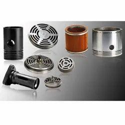 Elgi Marine Air Compressor Spare Parts, for Industrial