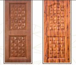 Slide & Fold PVC Doors