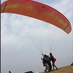 Paragliding At Kamshet Service