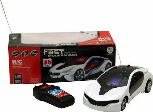 3d Fast Modern Remote Control Car At Rs 200 Piece र म ट