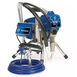 Graco Airless Sprayer Ultra Max II