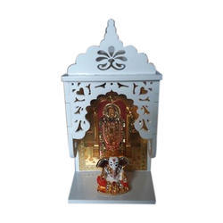 Amrut Devotional High Grade Acrylic God Temple