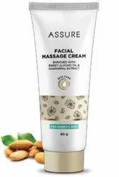 Assure Face Massage Cream