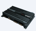 4 Channel Stereo Amplifier