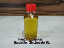 Emulsifier for Agriculture Industry