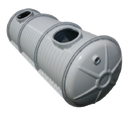 FRP Sewage Tanks