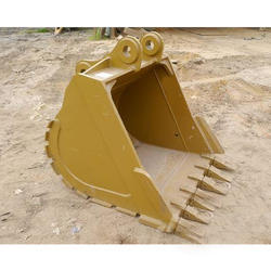 Earthmoving Machine Bucket