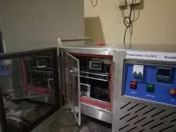 Humidity Calibration Services