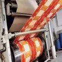 Printed Flexible Laminate For Packaging