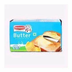 Britannia Butter, Packaging: Packet