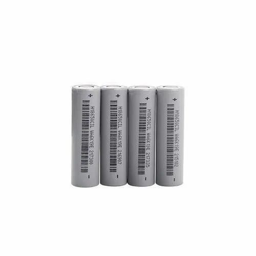 BAK 2200mAh Lithium Ion Rechargeable Battery