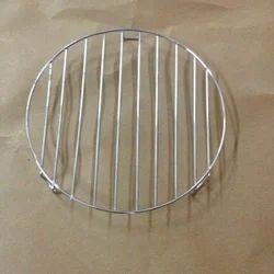 Round Wire Mesh Basket