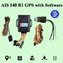 Education Govt Approved AIS 140 GPS Tracker With Panic Button
